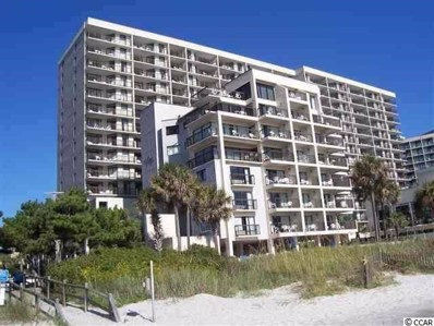 7200 N Ocean Blvd. UNIT 103, Myrtle Beach, SC 29572 - #: 1726038