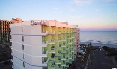 7000 N Ocean Blvd. UNIT 626, Myrtle Beach, SC 29572 - #: 1800405