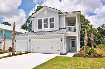 102 Lake Pointe Dr., Garden City Beach, SC 29576 - #: 1801179