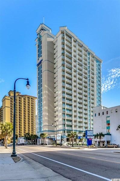 2504 N Ocean Blvd. UNIT 2130, Myrtle Beach, SC 29577 - #: 1801234