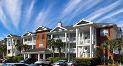 1001 Ray Costin Way UNIT 1615, Murrells Inlet, SC 29576 - #: 1801337