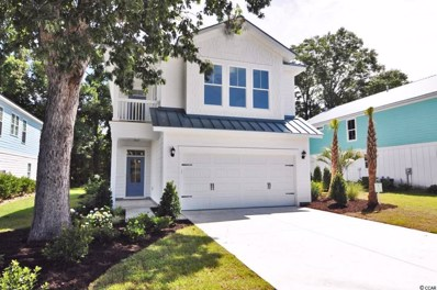 108 Lake Pointe Dr., Garden City Beach, SC 29576 - #: 1802593