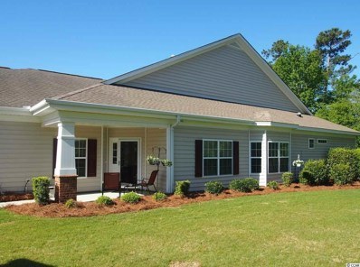 699 Misty Hammock Dr. UNIT Lot 87, Murrells Inlet, SC 29576 - #: 1802982