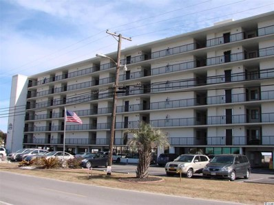2101 S Ocean Blvd. UNIT K-5, North Myrtle Beach, SC 29582 - #: 1804904
