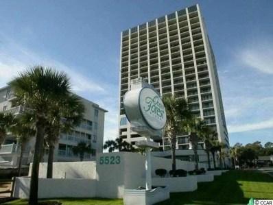 5523 N Ocean Blvd #1013 UNIT 1013, Myrtle Beach, SC 29577 - #: 1805083