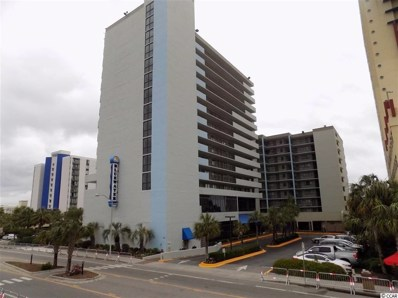 2001 S Ocean Blvd. UNIT 418, Myrtle Beach, SC 29577 - #: 1807028