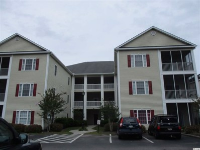 2070 Crossgate Blvd. UNIT 204, Surfside Beach, SC 29575 - #: 1807501