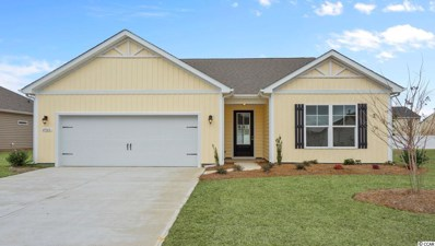 4968 Oat Fields Dr., Myrtle Beach, SC 29588 - #: 1808242