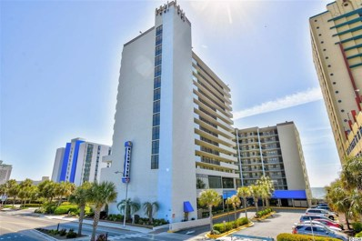 2001 S Ocean Blvd. UNIT 613, Myrtle Beach, SC 29577 - #: 1808831