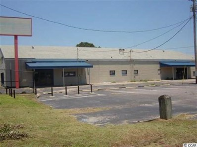 1291 Highway 501 Business, Conway, SC 29526 - #: 1809686