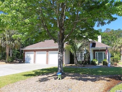 4591 Lilac Place, Murrells Inlet, SC 29576 - #: 1809780