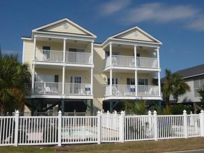 115 B N Yaupon Dr., Surfside Beach, SC 29575 - #: 1810336