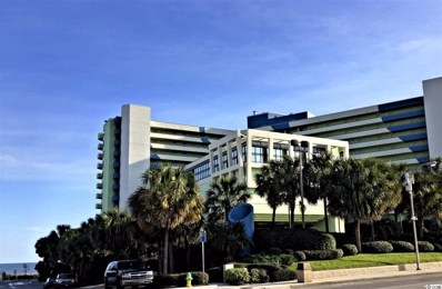 1105 S Ocean Blvd. UNIT 234, Myrtle Beach, SC 29577 - #: 1810920
