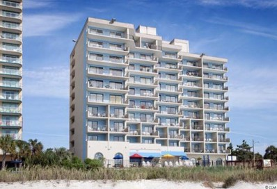 2001 S Ocean Blvd. UNIT 803, Myrtle Beach, SC 29577 - #: 1811252