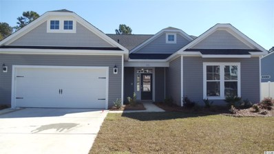 371 Palm Lakes Blvd., Little River, SC 29566 - #: 1811456
