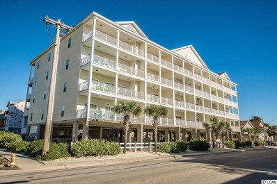 820 S Ocean Blvd. UNIT 402, North Myrtle Beach, SC 29582 - #: 1811481