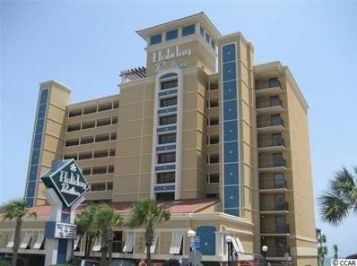 1200 N Ocean Blvd UNIT 1012, Myrtle Beach, SC 29577 - #: 1811593