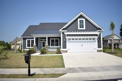 5219 Mt. Pleasant Drive, Myrtle Beach, SC 29579 - #: 1811710