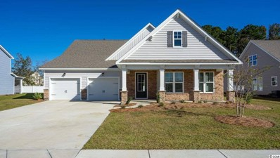 4956 Oat Fields Dr., Myrtle Beach, SC 29588 - #: 1812691