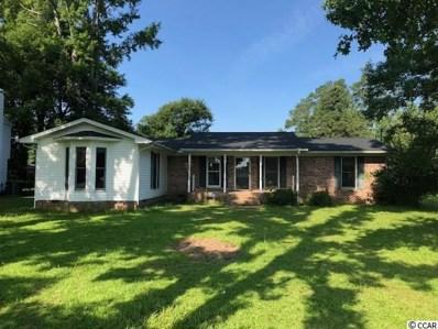 1215 Oak St., Conway, SC 29526 - #: 1813057