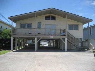 333 51st Ave. North, North Myrtle Beach, SC 29582 - #: 1813359