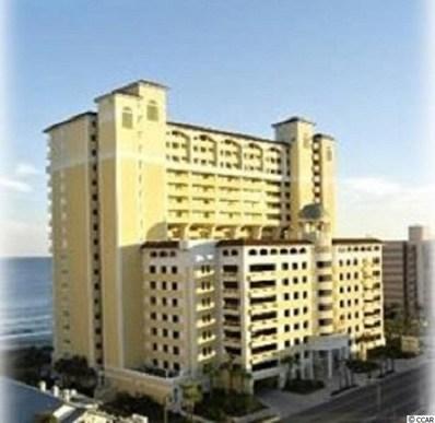 2000 N Ocean Blvd. UNIT 1710, Myrtle Beach, SC 29577 - #: 1813392