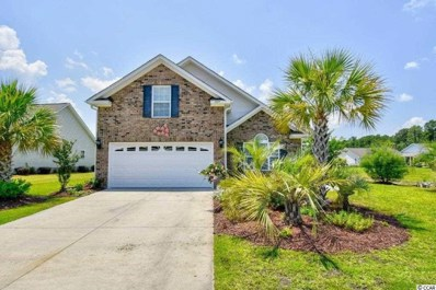 1137 Spalding Ct, Surfside Beach, SC 29575 - #: 1813486
