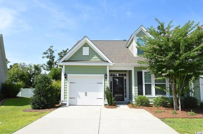 357 Saint Catherine Bay Ct., Myrtle Beach, SC 29575 - #: 1813561