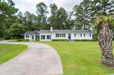 5229 Cates Bay Hwy., Conway, SC 29527 - #: 1814268