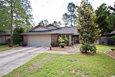 121 Mayberry Ln., Conway, SC 29526 - #: 1814280