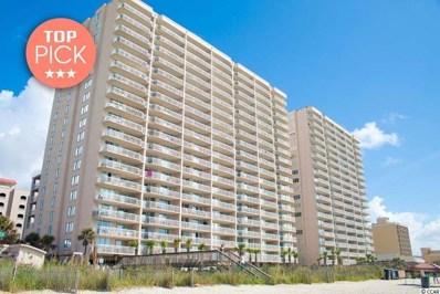 1625 S Ocean Blvd UNIT 1604, North Myrtle Beach, SC 29582 - #: 1814452
