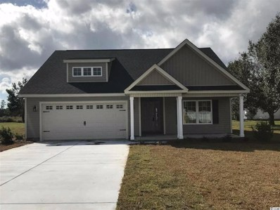 556 Fox Chase Dr., Conway, SC 29527 - #: 1814550