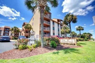 5515 N Ocean Blvd. UNIT 110, Myrtle Beach, SC 29577 - #: 1814684