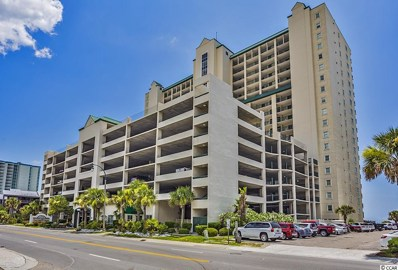 102 N Ocean Blvd. UNIT 1406, North Myrtle Beach, SC 29582 - #: 1815023