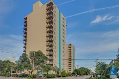 210 75th Ave. N. UNIT PH II 4>, Myrtle Beach, SC 29572 - #: 1815410