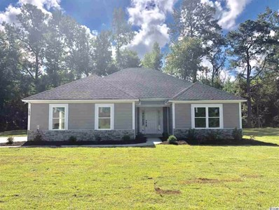 158 Kellys Cove Dr., Conway, SC 29526 - #: 1815488