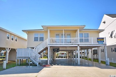 309 51st Ave N., North Myrtle Beach, SC 29582 - #: 1815751