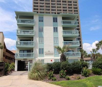 5521 N Ocean Blvd. UNIT 3-A, Myrtle Beach, SC 29577 - #: 1815917