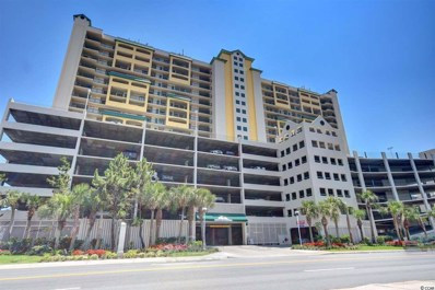 201 South Ocean Blvd. UNIT 709, North Myrtle Beach, SC 29582 - #: 1816437