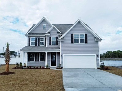 201 Ocean Commons Drive, Surfside Beach, SC 29575 - #: 1816552