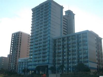 2504 N Ocean Blvd. UNIT 430, Myrtle Beach, SC 29577 - #: 1816763