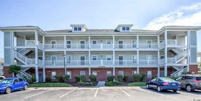 701 Salleyport Dr. UNIT 1116, Myrtle Beach, SC 29579 - #: 1816890