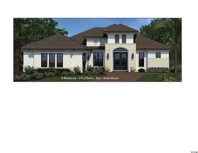 8947 Bella Verde Court, Myrtle Beach, SC 29579 - #: 1817185