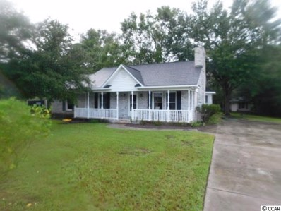 1044 Forest Dr., Conway, SC 29526 - #: 1817706
