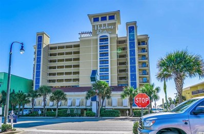 1200 N Ocean Blvd. UNIT 709, Myrtle Beach, SC 29577 - #: 1817758