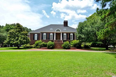 2610 Wallace Pate Dr., Georgetown, SC 29440 - #: 1817879