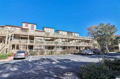 501 Maison Dr. UNIT C8, Myrtle Beach, SC 29572 - #: 1817933