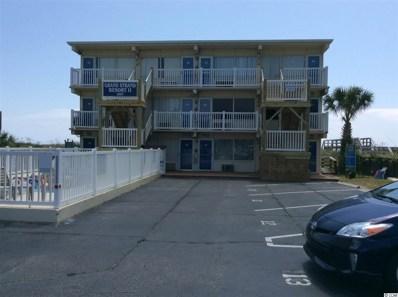 1607 S Ocean Blvd. UNIT 15, North Myrtle Beach, SC 29582 - #: 1817979