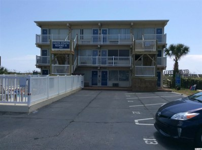 1607 S Ocean Blvd. UNIT 15, North Myrtle Beach, SC 29582 - #: 1817979