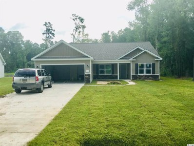 412 Sellers Rd., Conway, SC 29526 - #: 1818010